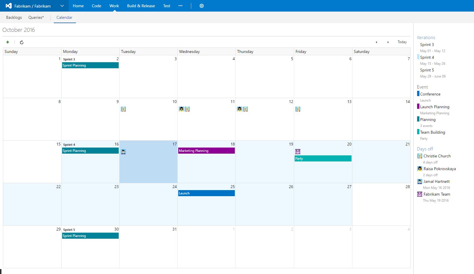 microsoft office calendars 2015