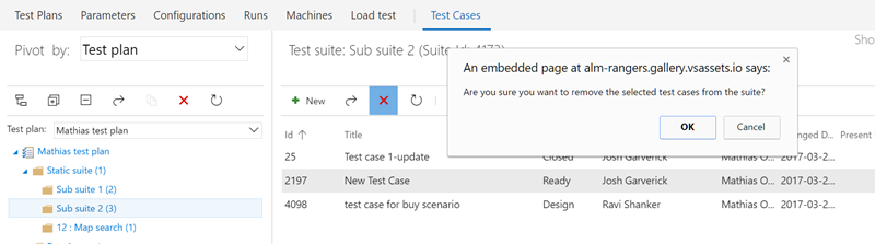Test Case Explorer - Visual Studio Marketplace